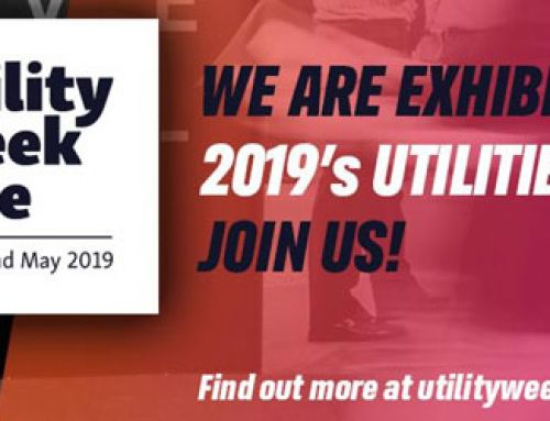 Utility Week Live 2019 – The Future is Here