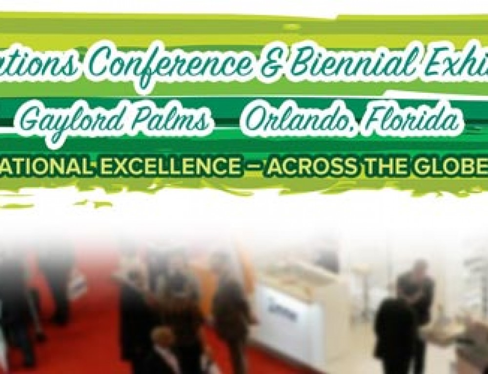 Abriox Exhibits at Annual AGA Operations Conference