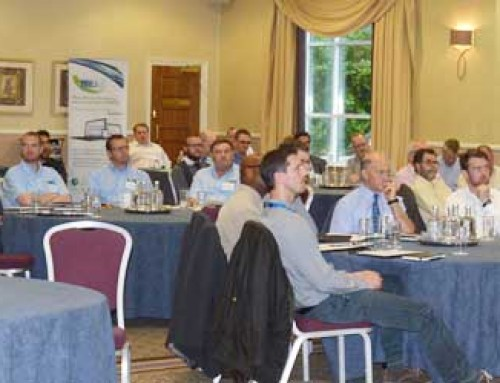 Abriox's 4th Cathodic Protection Monitoring Conference