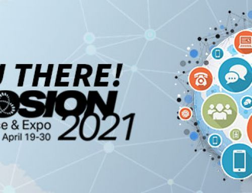 Abriox to attend Virtual CORROSION 2021 Conference & Expo in April 2021