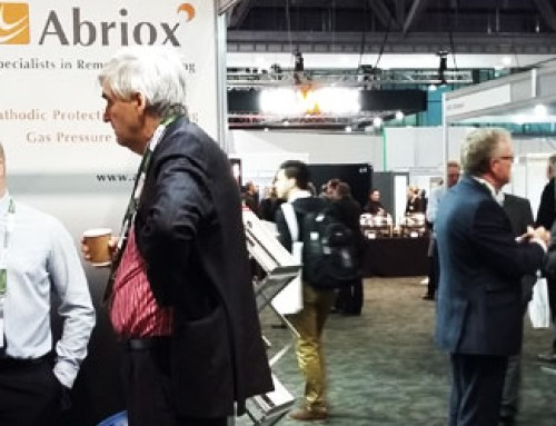 Abriox Exhibits at LCNI 2015