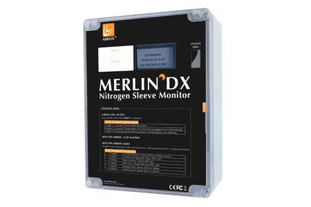 Nitrogen Sleeve Monitors